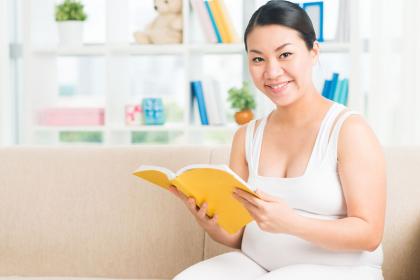 Chế độ dinh dưỡng cho bà bầu: Cần chuẩn bị từ trước khi mang thai