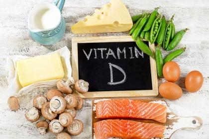 Vitamin D liều cao liệu có lợi cho bệnh nhân mắc ung thư đại trực tràng?
