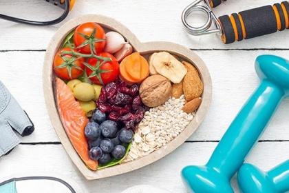 Chế độ dinh dưỡng cho bệnh nhân sau phẫu thuật bệnh mạch vành