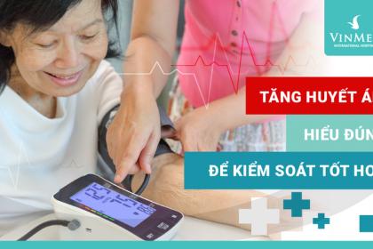 Tăng huyết áp: Chỉ số huyết áp, nguyên nhân và triệu chứng