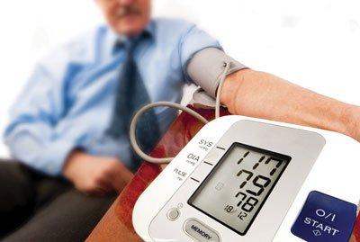 Nguyên nhân huyết áp không ổn định, lên xuống thất thường