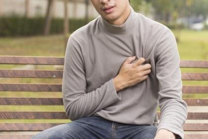 Đau thắt ngực - dấu hiệu của bệnh tim thiếu máu cục bộ