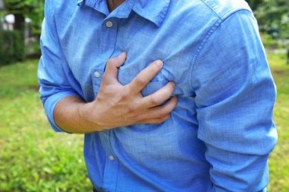 Thiếu máu cơ tim- Chẩn đoán và điều trị