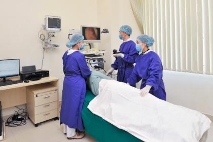 Tìm hiểu nội soi thực quản - dạ dày - tá tràng dải tần hẹp (NBI)