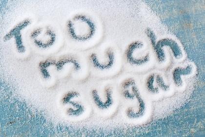 Ăn nhiều đường làm tăng nguy cơ mắc các bệnh tim mạch, mãn tính