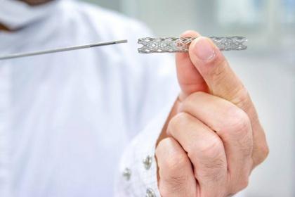Đặt stent mạch vành được tiến hành như thế nào?, Khi nào cần can thiệp?