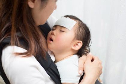 Cách phòng bệnh nhiễm khuẩn hô hấp trên ở trẻ khi giao mùa