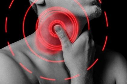 Nhận diện khó nuốt trong ung thư thực quản