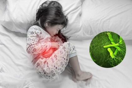 Nhiễm vi khuẩn HP (Helicobacter pylori) dạ dày có nguy hiểm không?