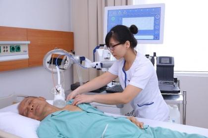 Kiểm soát đau cho bệnh nhân ung thư tại nhà