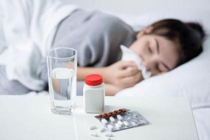 Lưu ý trong chăm sóc, điều trị cúm tại nhà