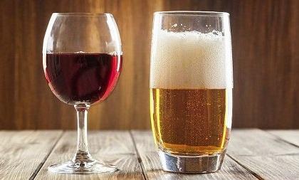 Uống rượu bia ảnh hưởng tới hệ thần kinh như thế nào?