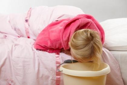 Các biện pháp khắc phục buồn nôn và nôn ở trẻ