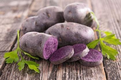 Khoai tây có tác dụng hạ huyết áp hiệu quả