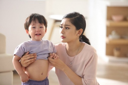 Bệnh Crohn ở trẻ em và thiếu niên