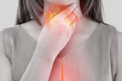 Các yếu tố nguy cơ của ung thư thực quản
