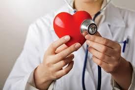 Thông tim ống lớn và chụp buồng tim cản quang