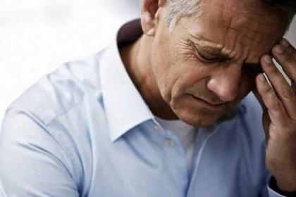 Rối loạn tri thức cấp diễn ở người có tuổi
