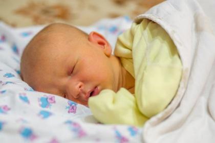 Vàng da do gan chưa trưởng thành ở trẻ sinh non