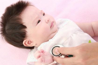 Biến chứng viêm phổi trẻ sơ sinh