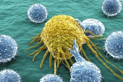 Nguy cơ tiến triển và tử vong của ung thư