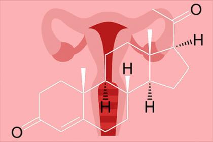 Chỉ số progesterone ảnh hưởng đến khả năng thụ thai trong thụ tinh nhân tạo IVF