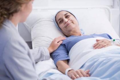 Thống kê tỷ lệ sống sót ung thư vú HER2 dương tính
