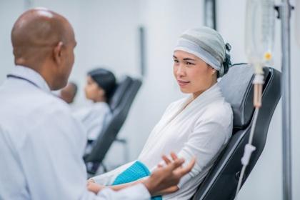 Điều trị ung thư vú bộ ba âm tính hiện nay có tiến bộ như thế nào?