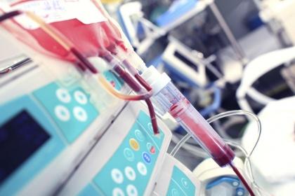 Thiếu máu bất sản gây ra biến chứng gì?