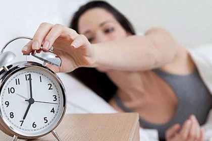 Dậy sớm buổi sáng có thể làm giảm nguy cơ ung thư vú không?