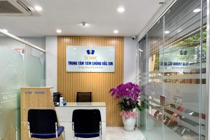 trung tâm tiêm chủng Vaccine Bệnh viện đa khoa Hà Thành