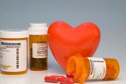 Các thuốc điều trị cao huyết áp FDA đã phê duyệt