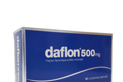 Thuốc Daflon 500mg có những Tác dụng phụ gì?