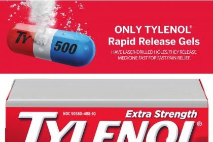 Thuốc Tylenol được sử dụng để điều trị bệnh gì?