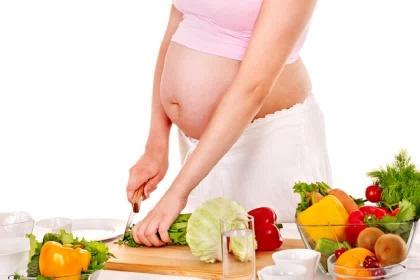 Thai nhi 32 tuần tuổi mẹ bầu nên ăn gì?