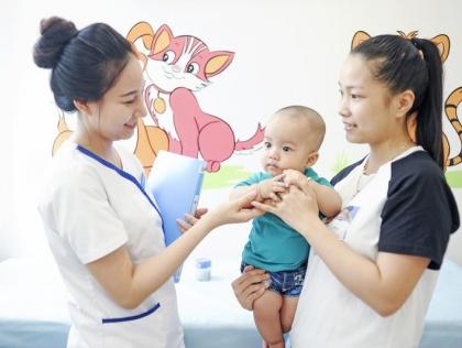 Dịch vụ tiêm chủng cho trẻ từ 0 - 12 tháng tuổi - Gói 8