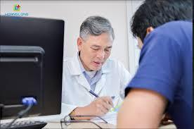 Tầm soát ung thư sớm 7 chỉ số dành cho Nam giới