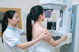 Khám sàng lọc ung thư vú (HV21)