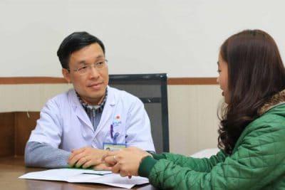 Khám Sức Khỏe Tổng Quát Mở Rộng Dành Cho Nữ