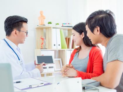 Khám sức khỏe cơ bản tiền hôn nhân dành cho Nam