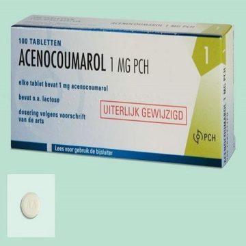 Ảnh của Acenocoumarol