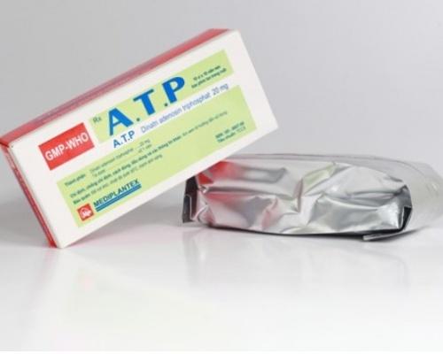 Ảnh của Adenosine triphosphate (ATP)