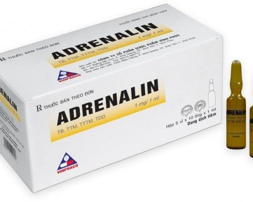 Ảnh của Adrenaline