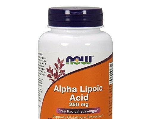 Ảnh của Alpha lipoic acid