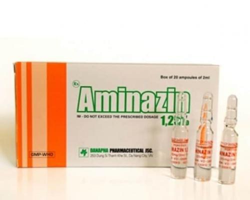Ảnh của Aminazin®