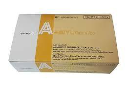 Ảnh của AMIYU Granules®