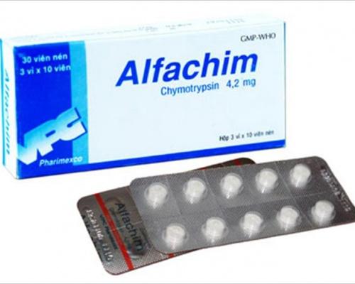 Ảnh của Alfachim®