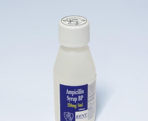 Ảnh của Ampicillin + Flucloxacillin