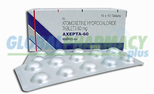 Ảnh của Atomoxetine