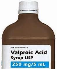 Ảnh của Axit Valproic